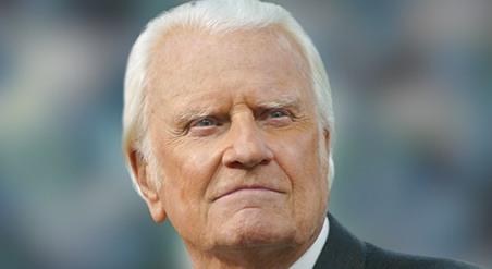 Billy Graham Quotes On Heaven, Grace, Leadership, Prayer