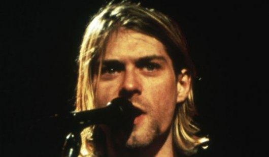 Kurt Cobain Quotes On Love, Life, Music, Death, Drugs