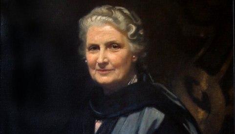 Maria Montessori Quotes On Peace, Education, Nature, Play, Gratitude