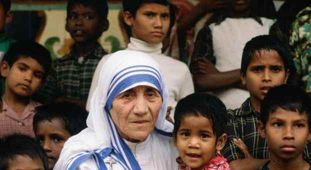 Mother Teresa Quotes On Love, Service, Family, Charity, Life