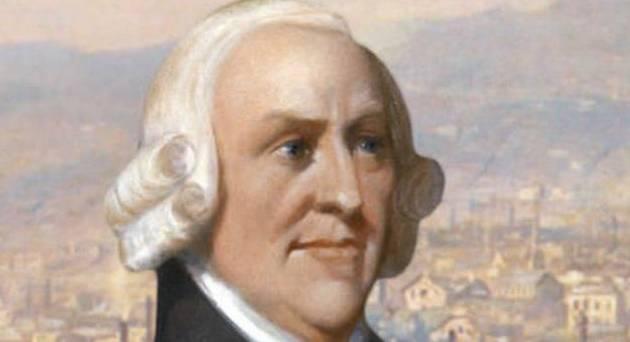 Adam Smith Quotes On Capitalism, Economics, Education, Government