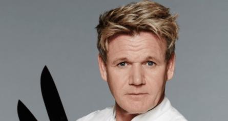 Gordon Ramsay Quotes On Food, Life, Fun, Bracket, Vote