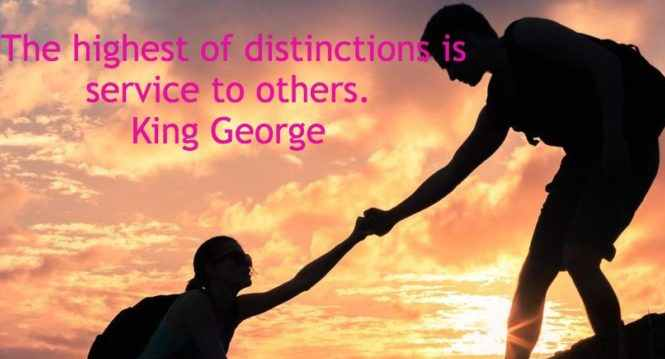 Service To Others Quotes, Helping Others, Meaningful Quotes,