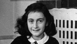 Annelies Marie Anne Frank was a German-Dutch diarist of Jewish descent (12 June 1929 – February or March 1945). As one of the most highly debated Jewish victims, she gained her fame posthumously with the publication of The Diary of a Young Girl in the German occupation of the Netherlands during World War II (The Day of Young Girl) (originally Het Achterhuis in Dutch; English: The Secret annex).