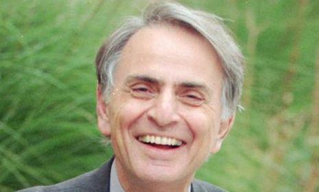 Carl Sagan Quotes On Love, Pale Blue Dot, Cosmos, Universe, Star Stuff & bamboozle