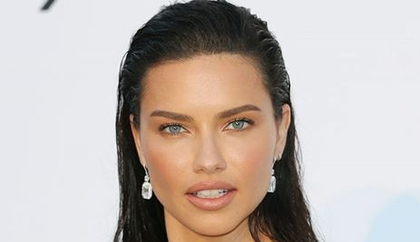 Famous Adriana Lima Quotes About Life