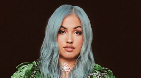 Born on 20 February 1996, Mabel Alabama-Pearl McVey is English singer and songwriter. In 2017, she made her mainstream debut on the UK Singles Chart with Finders Keepers, number eight.