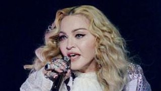"""The American songwriter and actress Madonna Louise Ciccone born on August 16, 1958. Since the 1980s Madonna has been known as the """"Queen of Pop,"""" and has been known for its ongoing reinvention and multiple forms of art production and songwriting."""