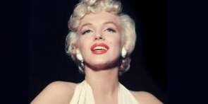 The actress, model and singer was an American actress, Marilyn Monroe born to Norma Jeane Mortenson; from June 1, 1926 – August 4, 1962. Renown to play comedical 'blonde bombshells,' she became an embodiment of changing attitudes towards sexuality in the 1950s and early 1960s and a popular sex symbol.