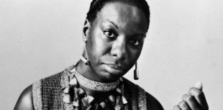 The American singer, songwriter, guitarist, arranger and civil rights activist Eunice Kathleen Waymon (21 February 1933 – 21 April 2003) was professionally known as Nina Simone. She music encompassed a variety of classical , jazz, blues, folk, R & B, gospel and pop styles. Initially, Simone aspired to be a concert pianist, the sixth of a total of eight children born to a poor family in Tryon, North Carolina.