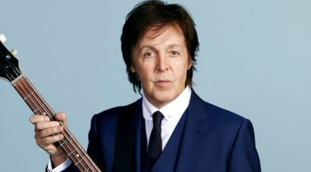 Sir James Paul McCartney was born on June 18 , 1942 and has earned world-class fame as a co-chair vocalist and bassist for The Beatles.He is an English singer , songwriter, composer, record producer and producer.