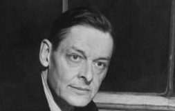 T. S. Eliot Quotes About Love, Life & Nature