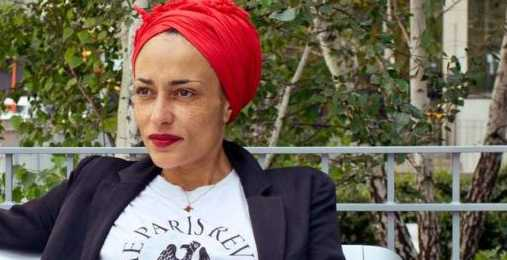 The English novelist, essayist and short story writer Zadie Adeline Smith FRSL was born on 25 October 1975. Her debut novel, White Teeth (2000), soon became a bestseller and was awarded several prizes. Since September 2010, she has been a tenure professor at the New York College of Creative Writing.
