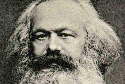 Karl Marx Quotes On Religion, Love, Socialism, Money, Life, Education