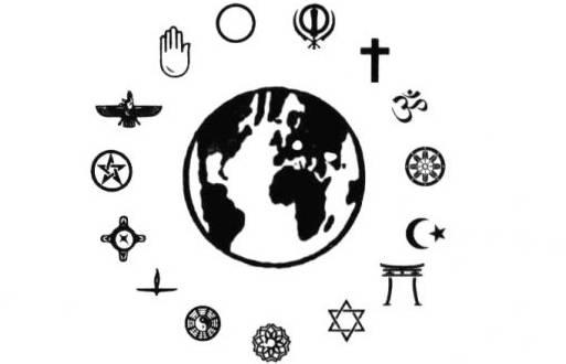 Organized Religion Quotes On Love, Life, Divine Wisdom