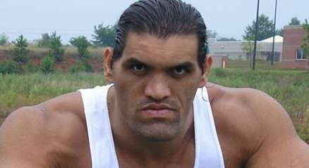 The Great Khali Quotes About Age, Figure, Wife, Birth