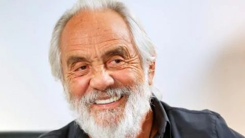 Tommy Chong Quotes About Smoke, Movie, Age, Cheech, Wife