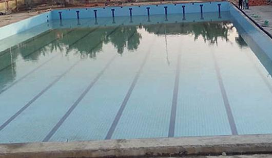 Swimming Pool Quotes About Love, Success, Friends