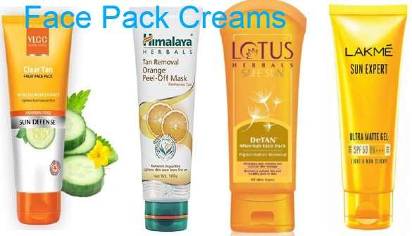 5 Best Face Pack Creams To Buy In 2020 For Glow Skin