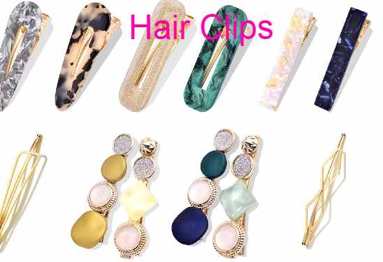 Top 5 Best Hair Clips To Buy In 2020 With Pictures