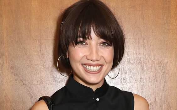 Daisy Lowe Quotes