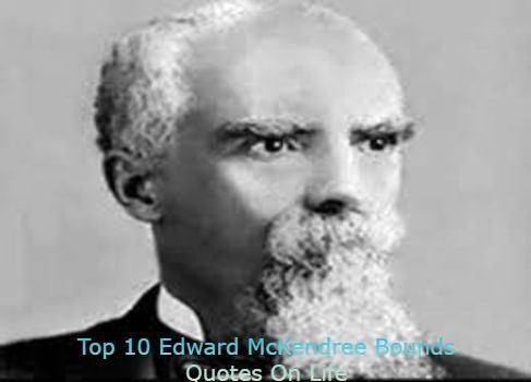 Edward McKendree Bounds