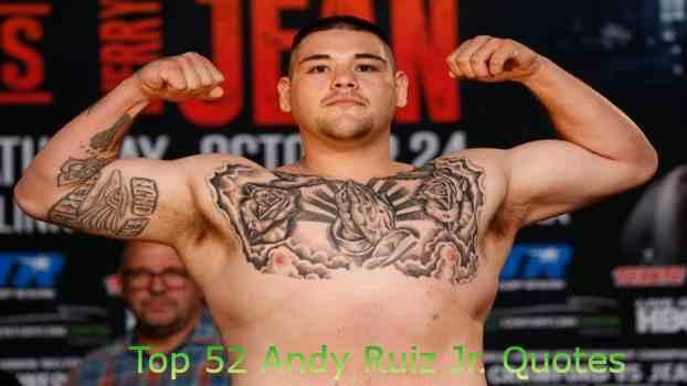 Andy Ruiz Jr.